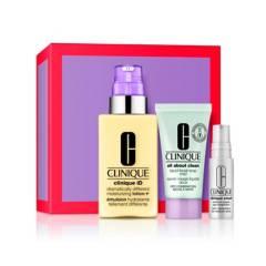 Clinique - Set de Hidratantes Faciales Super Smooth Skin Your Way