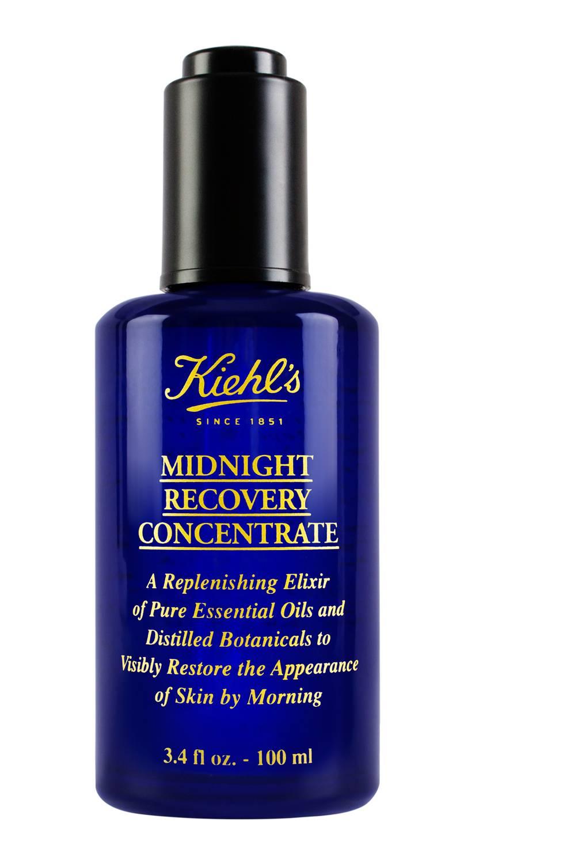 Kiehls - Sérum Midnight Recov 100 ml