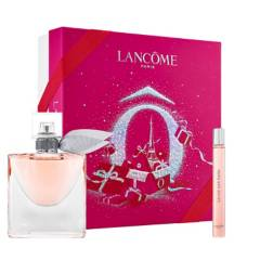 Lancome - Set de Perfume Lancome La Vie Est Belle EDP 50 ml + 10 ml Mujer
