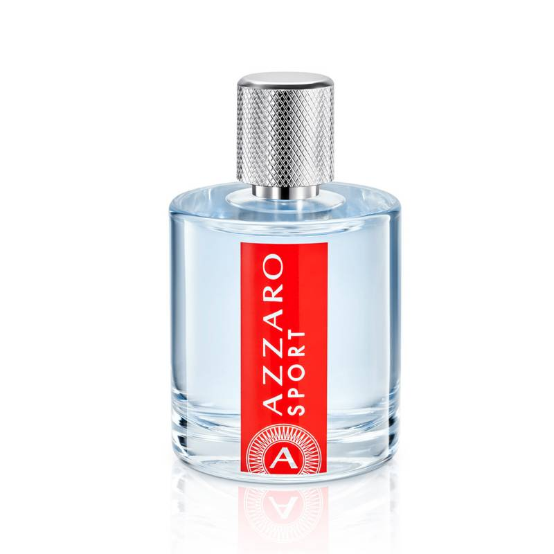 Azzaro - Perfume Azzaro Sport Hombre 100 ml EDT