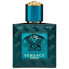 Versace - Perfume Versace Eros Hombre 50 ml EDT