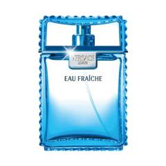 Versace - Perfume Versace Eau Fraiche Hombre 50 ml EDT