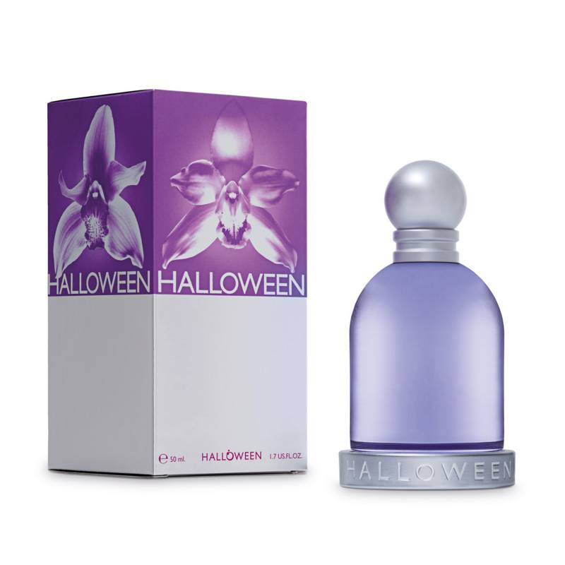 Halloween - Perfume Halloween Halloween Mujer 50 ml EDT