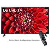 LG - Televisor LG 65 Pulgadas  smart + control magic