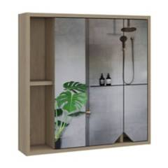 Ekonomodo Colombia - Gabinete de baño con espejos polet