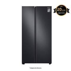 Samsung - Nevecón Samsung Side by Side 793 lt RS28A5000B1/CO