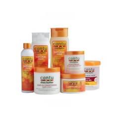 CANTU - Set tratamiento completo cantu hidrata define