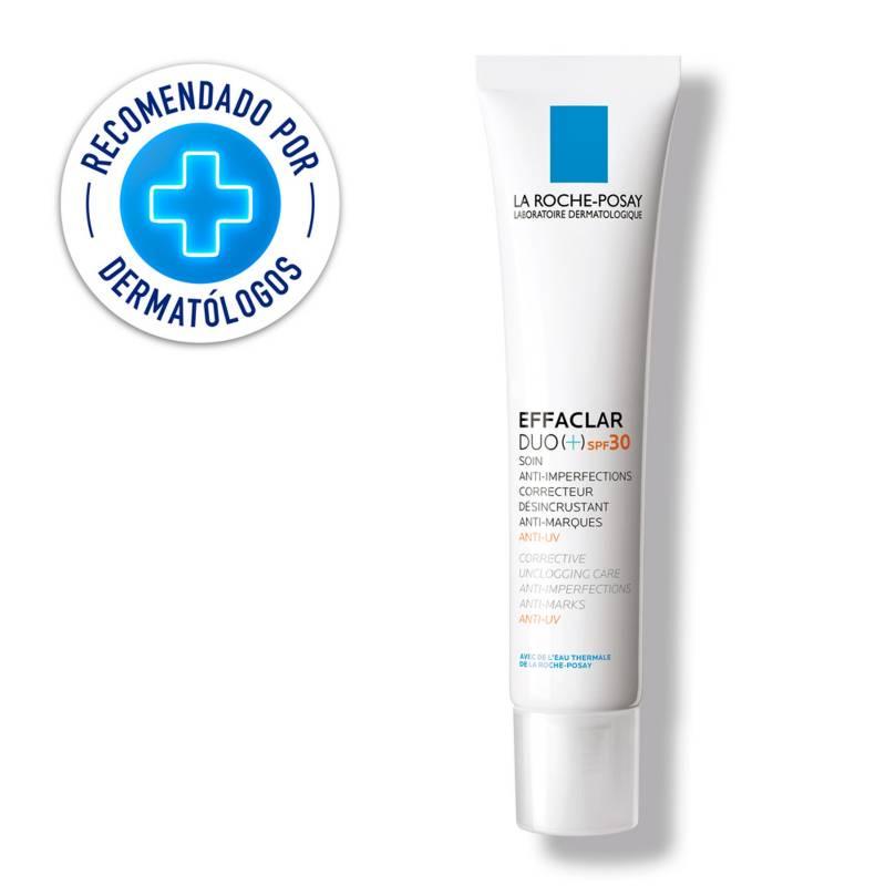 La Roche Posay - Tratamiento Anti-imperfecciones La Roche Posay Effaclar Duo [+] SPF 30 40 ml