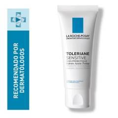 La Roche Posay - Hidratante La Roche Posay Toleriane Sensitive 40 ml