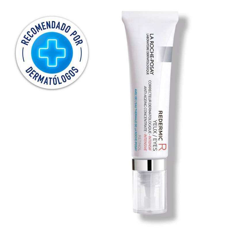 La Roche Posay - Anti-Edad La Roche Posay Redermic [R] Ojos 15 ml