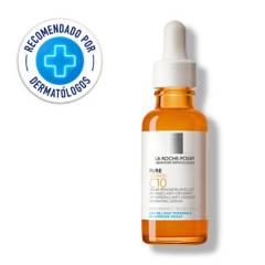La Roche Posay - Suero Antioxidante de vitamina C Pure Vitamin C10