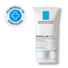 La Roche Posay - Hidratante seboreguladora matificante La Roche Posay Effaclar Mat 40 ml