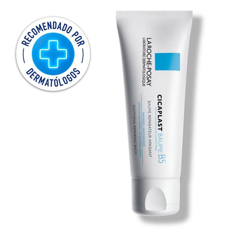La Roche Posay - Crema Cicatrizante La Roche Posay Cicaplast Baume B5 40 ml