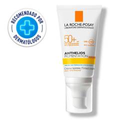 La Roche Posay - Protector Solar Anti Manchas La Roche Posay Anthelios Pigmentación 50 ml