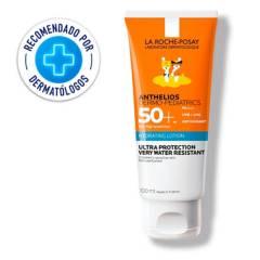 La Roche Posay - Protector Solar Dermopediátrico Crema La Roche Posay Anthelios Dermopediatrico 100 ml