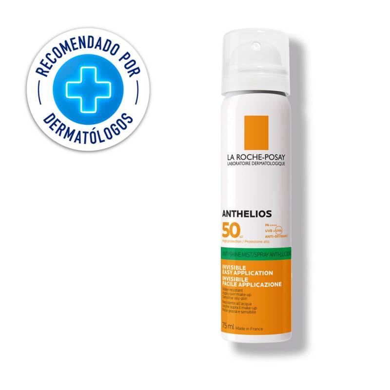 La Roche Posay - Protector Solar La Roche Posay Anthelios Bruma 75 ml