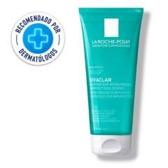 La Roche Posay - Effaclar Gel purificante - Microexfoliante 200 ml La Roche Posay