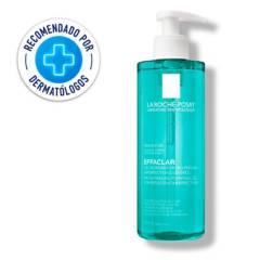 La Roche Posay - Effaclar Gel purificante - Microexfoliante 400 ml La Roche Posay