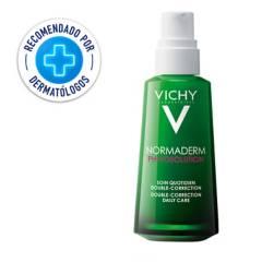 Vichy - Tratamiento Hidratante Piel Grasa con Imperfecciones  Normaderm Phytosolution Vichy 50 ml