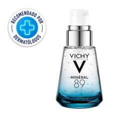 Vichy - Fortalecedor Cutáneo Mineral 89 Vichy 30 ml con Ácido hialurónico
