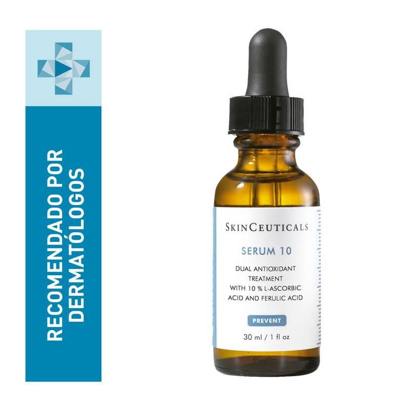 SkinCeuticals - Antioxidante para pieles sensibles Serum 10 SkinCeuticals 30 Ml