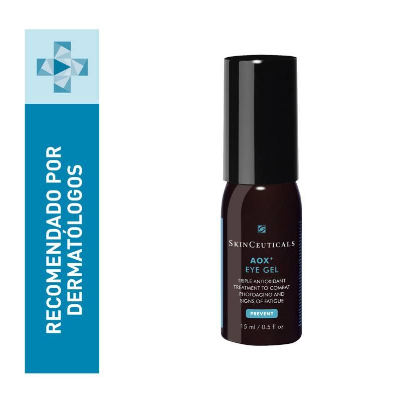 SkinCeuticals - Antioxidante para el Contorno de Ojos AOX Eye Gel SkinCeuticals 15 Ml