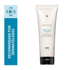 SkinCeuticals - Gel limpiador y exfoliador: Blemish & Age Cleanser Gel 240 Ml