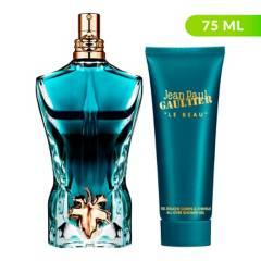 Jean Paul Gaultier - Set de Perfumería Jean Paul Gaultier Le Beau Hombre