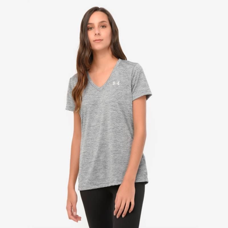 Under Armour - Camiseta Deportiva Under Armour Mujer