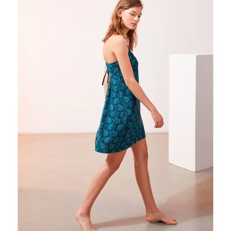 ETAM - Camisa de dormir Mujer Etam
