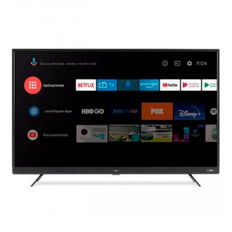 Kalley - Televisor Kalley 43 Pulgadas Smart Tv