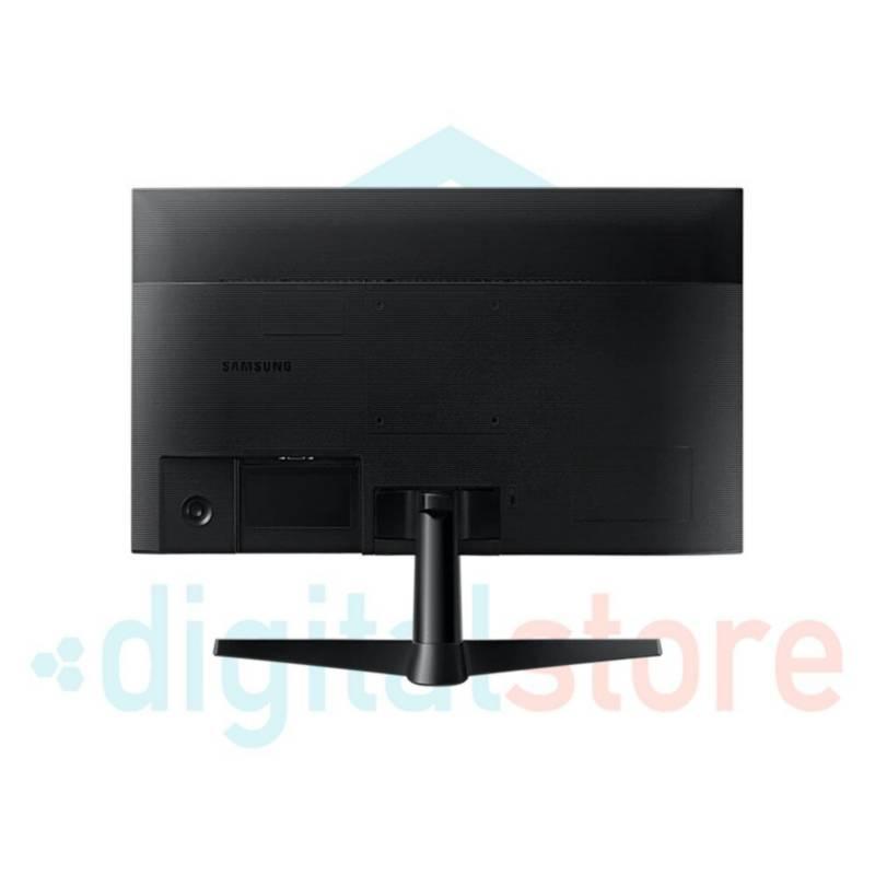 Samsung - Monitor samsung 24p f24t350fhl (75hz-5ms-fhd-ips)