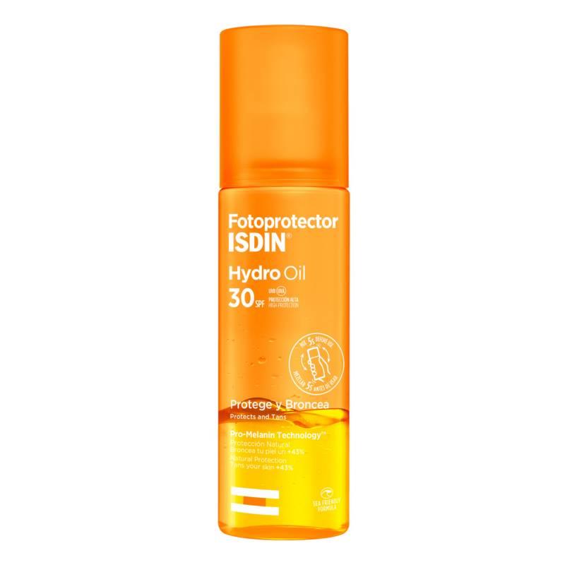 Isdin - Tratamiento para el Sol Fotoprotector Hydrooil Isdin 200 ml