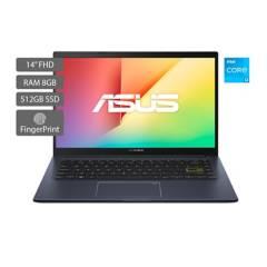 Asus - Portátil Asus Vivobook X413 14 Pulgadas Intel Core i3 8GB 512GB