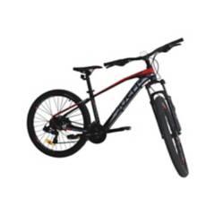 Sueh - Bicicleta sueh todoterreno k33 negro - rojo