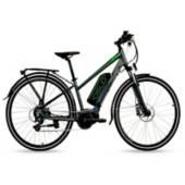 GW - Bicicleta electrica gw oslo shimano 8vel. Rin26