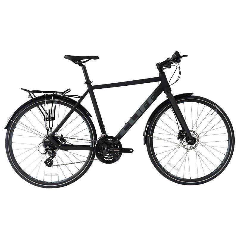 Cliff - Bicicleta cliff 2022  700c urbana  8vel hidraulico