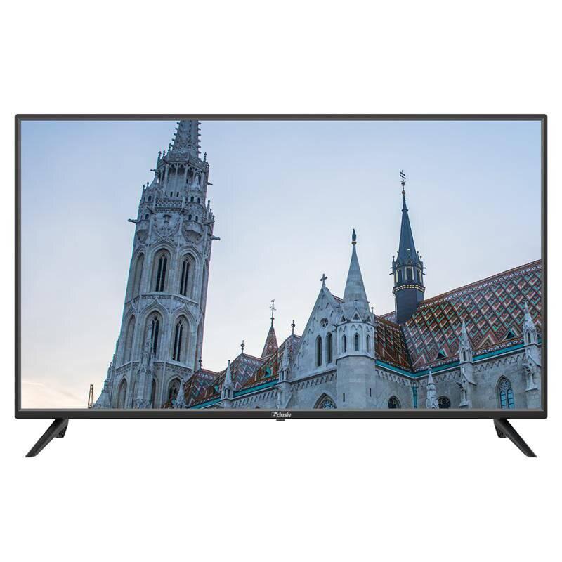 Exclusiv - Televisor Exclusiv 40 Pulgadas Smart Tv