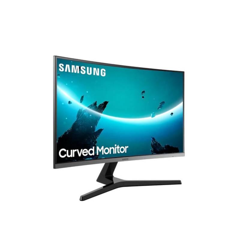 Samsung - Monitor samsung 32 curvo fhd freesync c32r500