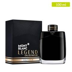 Montblanc - Perfume Montblanc Legend Hombre 100 ml EDP
