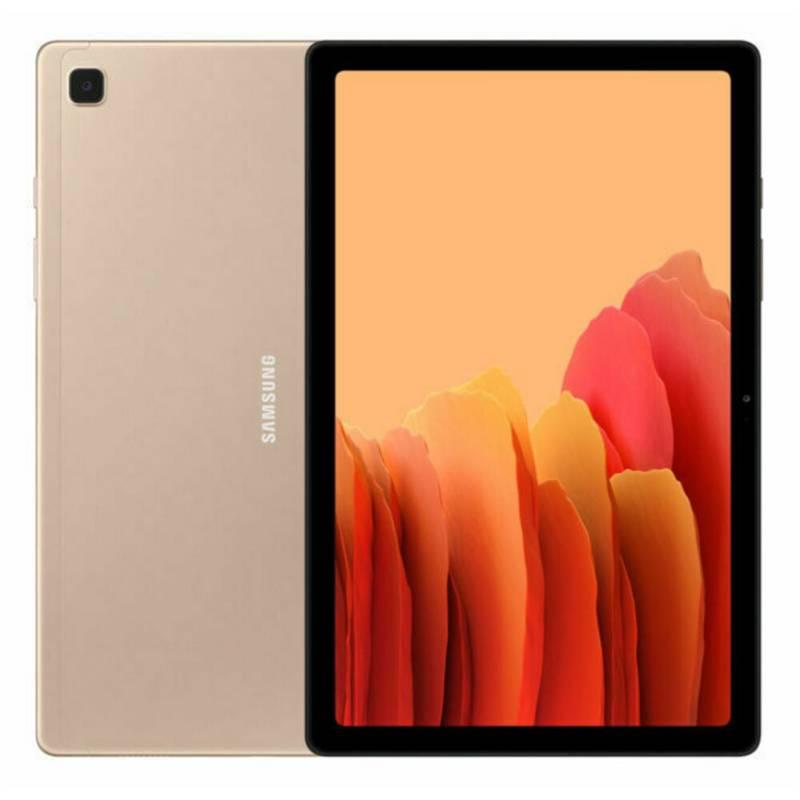 Samsung - Tablet samsung galaxy tab a7 10.4 wifi 64gb dorada