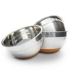 Home Elements - Set bowls x3 marca home elements
