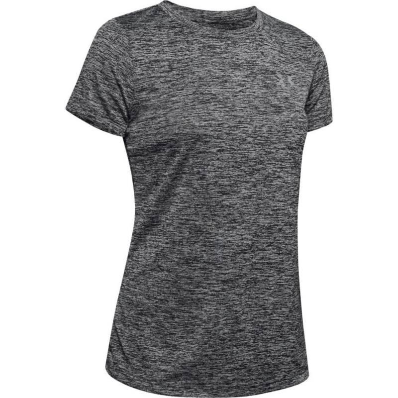 Under Armour - Camiseta under armour c/ta tech ssc de mujer