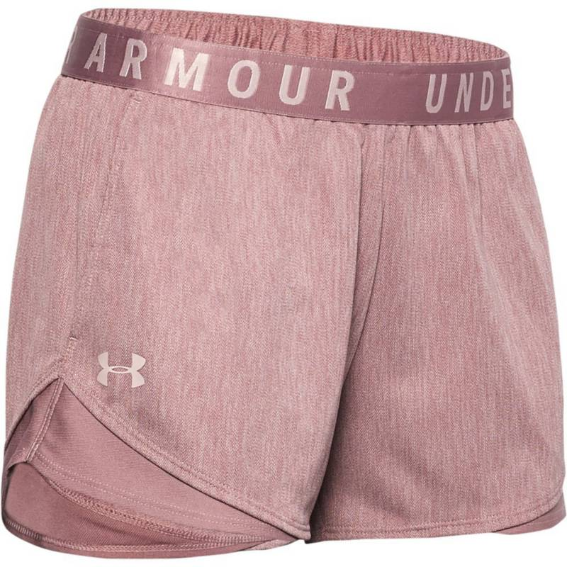 Under Armour - Short under armour shr play up twist 3.0 de mujer