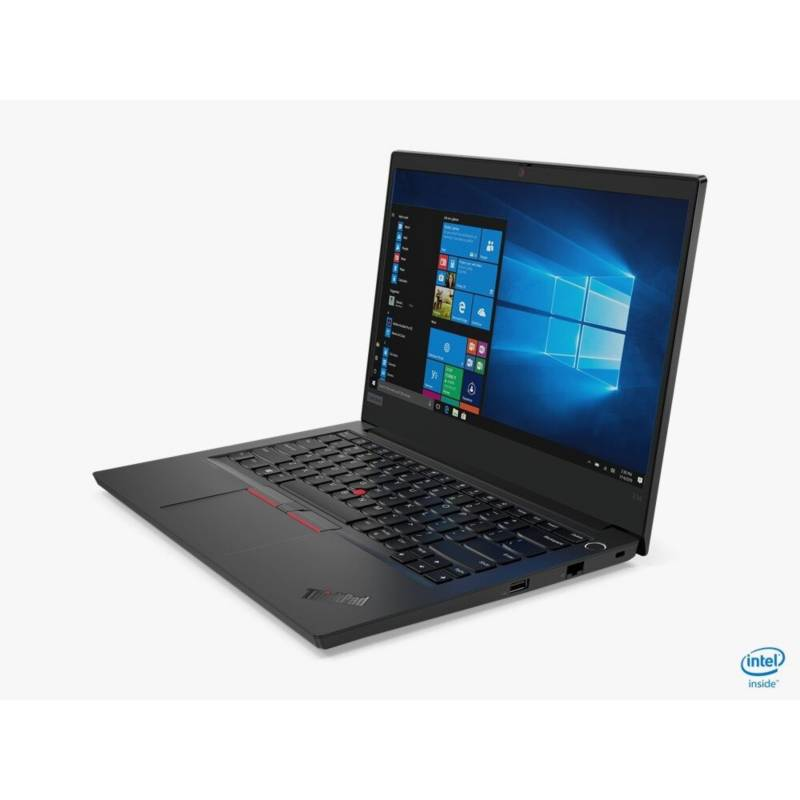 Lenovo - Portatil lenovo thinkpad e14 core i5 8 gb