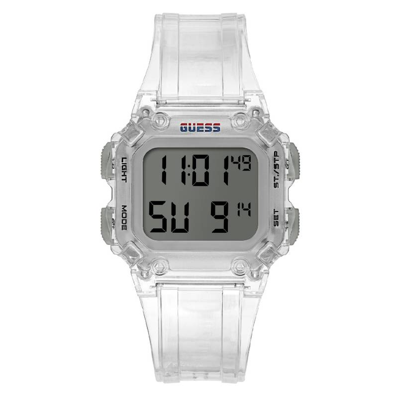 Guess - Reloj Hombre Guess Stealth