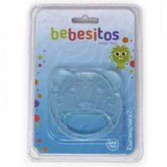 BEBESITOS - Rasca encías para bebé 2 und Bebesitos mico