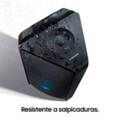 Samsung - Parlante samsung giga party 300w led bluetooth | m