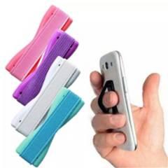 OTRAS MARCAS - Grip soporte universal para teléfono celular rosa