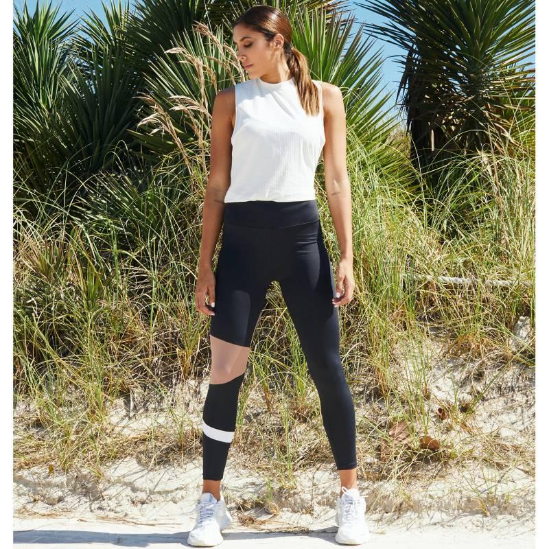 Danfive - Licra deportiva Danfive Mujer